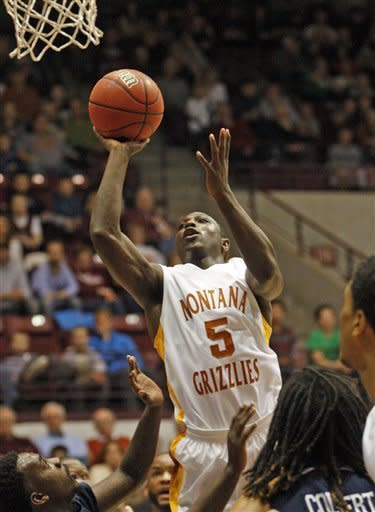 Montana defeats Montana State 76-71 in overtime