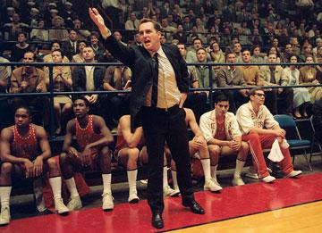 Josh Lucas in Walt Disney Pictures' Glory Road