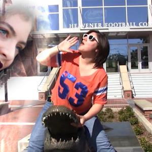 The Feed: This Florida Fan Should Be Silenced Like Lorde