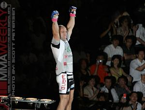 Retirement? There's Still a Lot of Fight Left in Wanderlei Silva