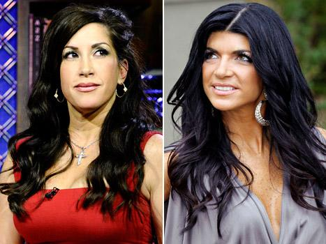 "Jacqueline Laurita on Teresa Giudice: ""She's Not Someone I Want in My Life"""