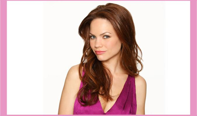 Daytime Shocker: Is Rebecca Herbst Headed to the 'Days of Our Lives'?