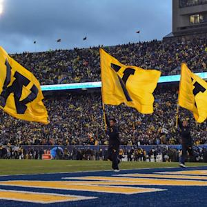 West Virginia Mountaineers 2015 Football Hype Video