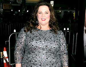 Melissa McCarthy: My Daughters Aren't Allowed to Watch Bridesmaids Yet