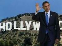 Hollywood For Obama & Romney: Star Surrogates Out On Final Campaign Day