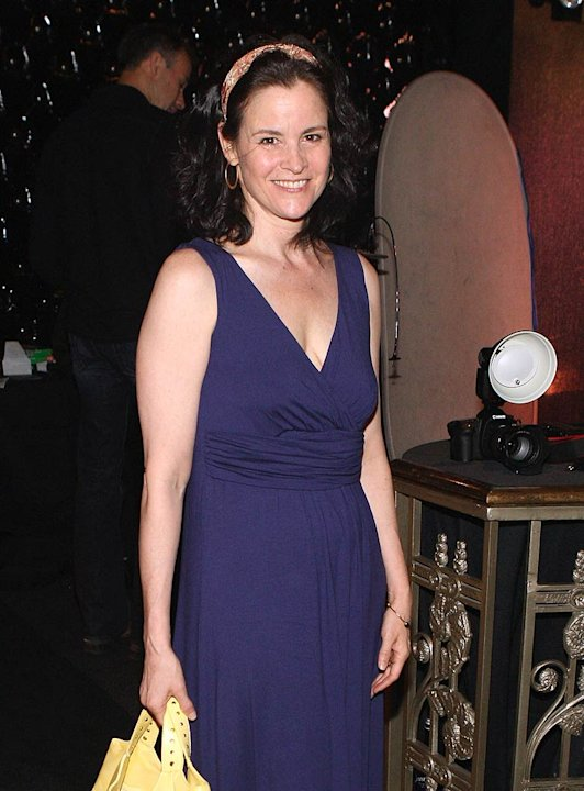 Ally Sheedy Urban Arts Party