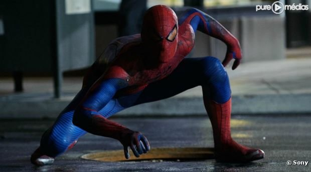 Box-office US : Spider-Man dmarre fort, mais pas autant que ses prdcesseurs