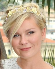 Sexy Summer Hair Ideas: Kirsten Dunst