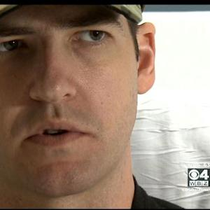 Army Captain Battling Cancer Takes On Veteran Suicides