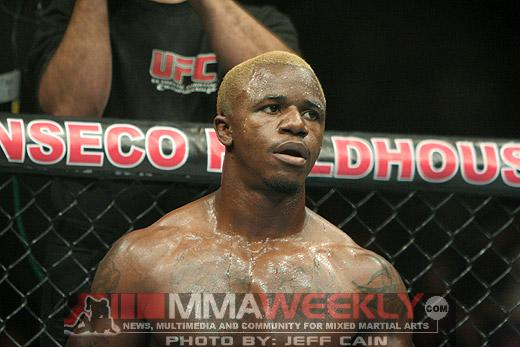 UFC Fighter Melvin Guillard Found Guilty of Aggravated Battery, but Avoids Jail Time