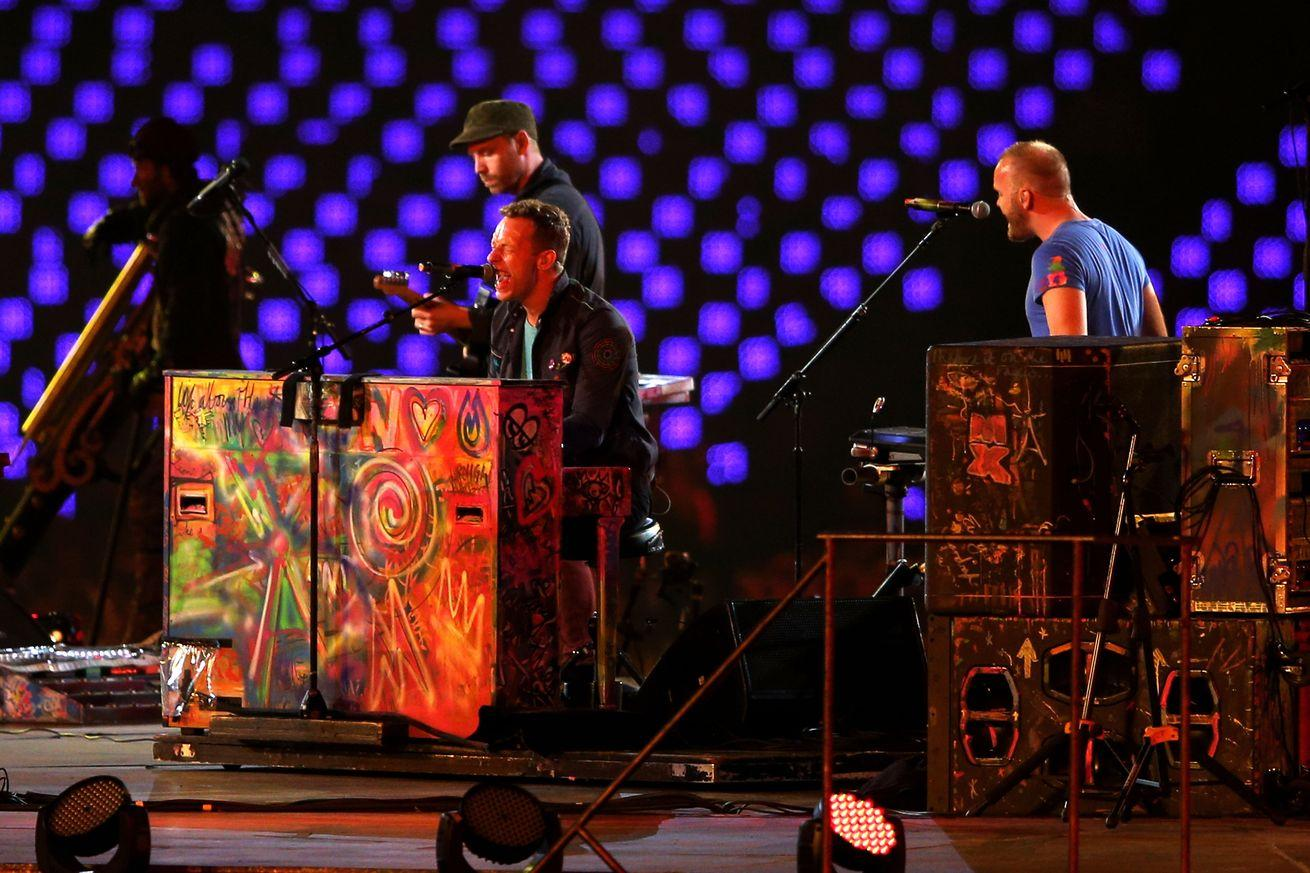 Super Bowl halftime show 2016 performers: Coldplay joined by Beyonce, Bruno Mars