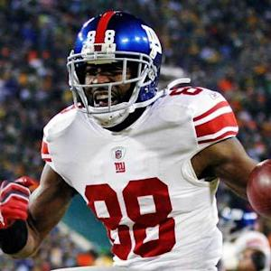 Best of New York Giants wide receiver Hakeem Nicks