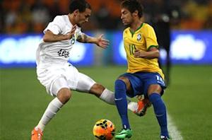 Neymar nervous: World Cup giving me butterflies in my stomach