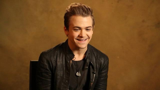 EXCLUSIVE: Hunter Hayes Teases Garth Brooks Collaboration: 'We've Got Some Fun Ideas'