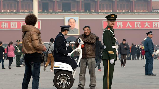 Transfer of Power in Beijing: The 18th National Party Congress