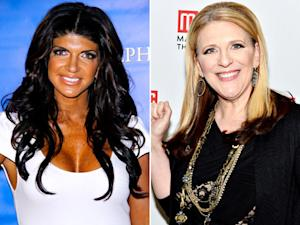 Celebrity Apprentice: Teresa Giudice, Lisa Lampanelli Eliminated