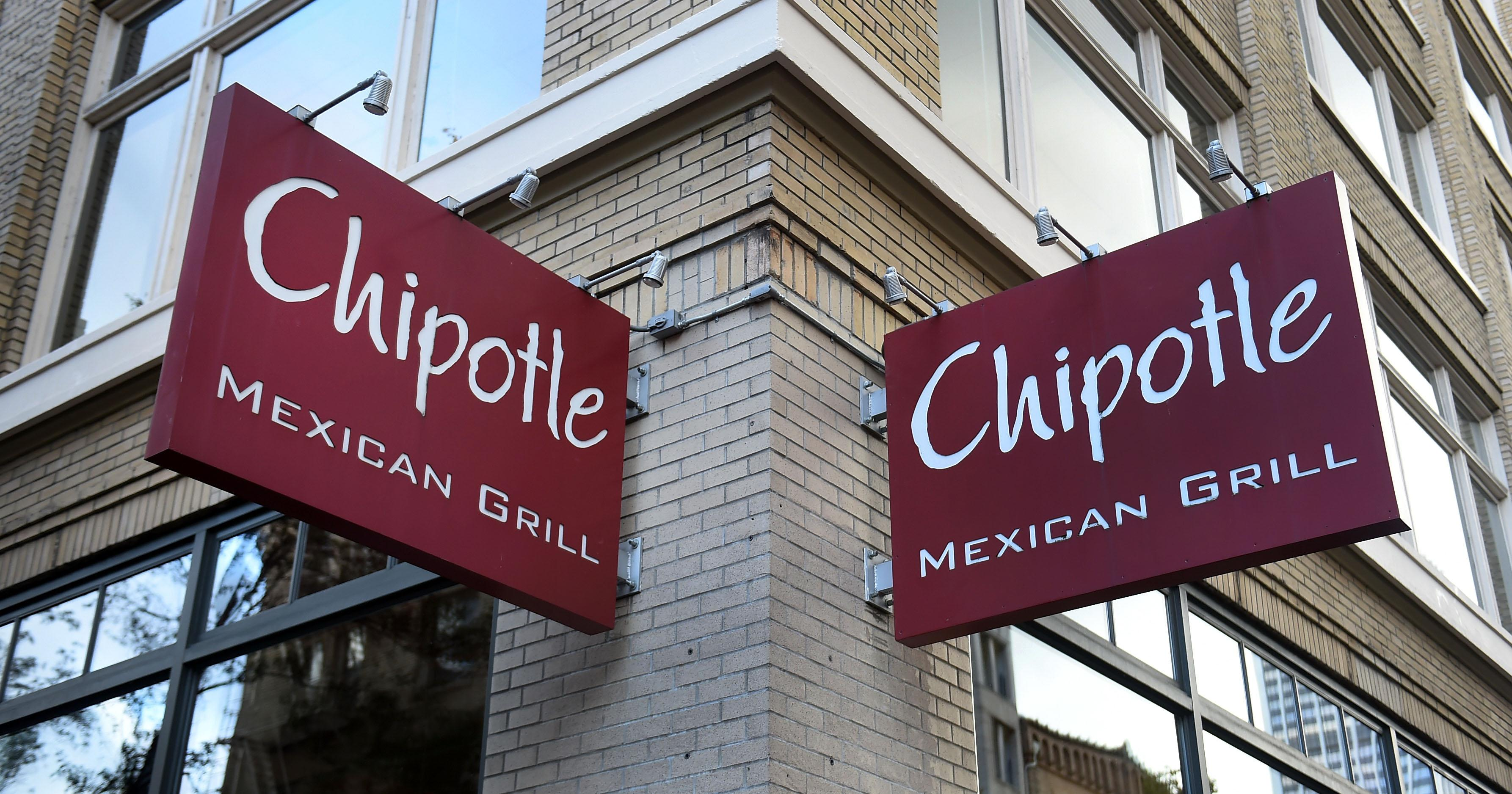 Chipotle Is Offering Free Burrito Vouchers Today
