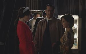 Meditations on a 'Mad Men' Emergency