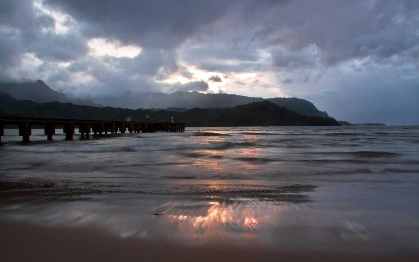 Weather Kauai Hawaii Images Reverse Search - Yahoo us weather map