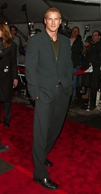 Jason Lewis at the New York premiere of Revolution's Mona Lisa Smile
