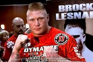 Is Brock Lesnar Coming Back to the UFC?