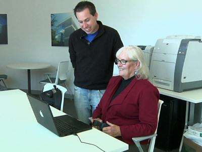 Video Game Reverses Some Effects of Brain Aging