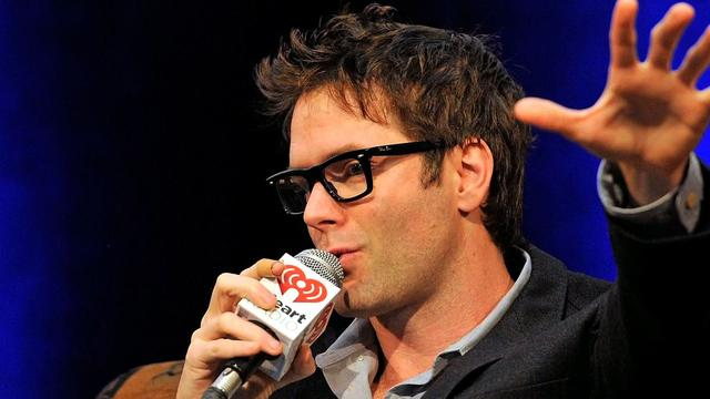 Bobby Bones is new voice of country radio