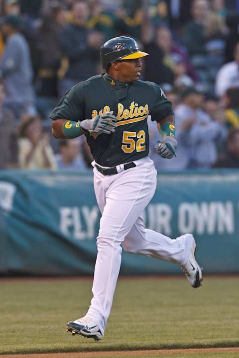 Los Angeles Dodgers v Oakland Athletics