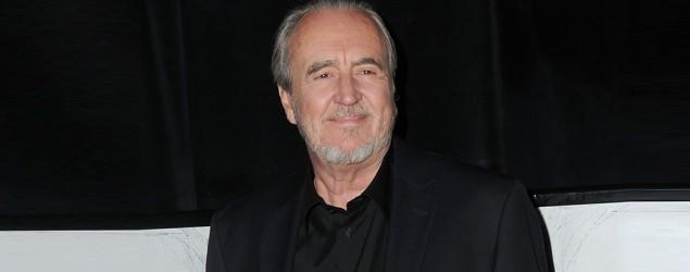 Horror master Wes Craven dies at 76