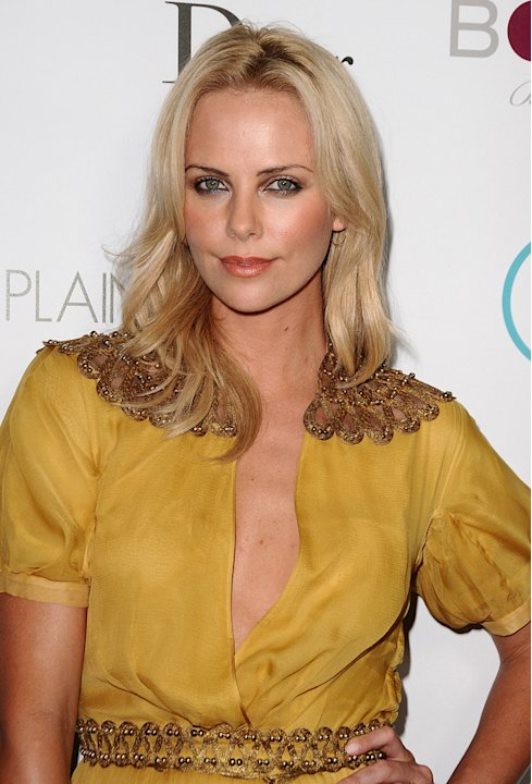 Charlize Theron 2009