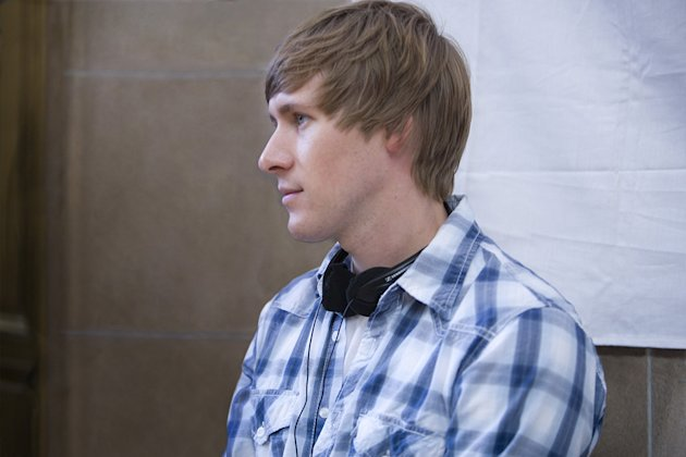 Milk Production Stills 2008 Focus Features Dustin Lance Black
