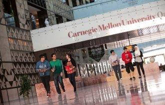 Educating Execs: Carnegie Mellon University in Qatar, Doha, Qatar