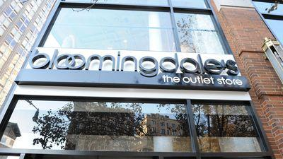Add Bloomingdale's First NYC Outlet to Your Black Friday Shopping Itinerary