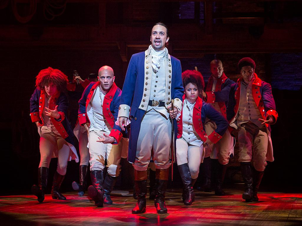 Hamilton Takes the Grammys – Plus 7 Other Broadway Hits to Perform on the Grammy Stage