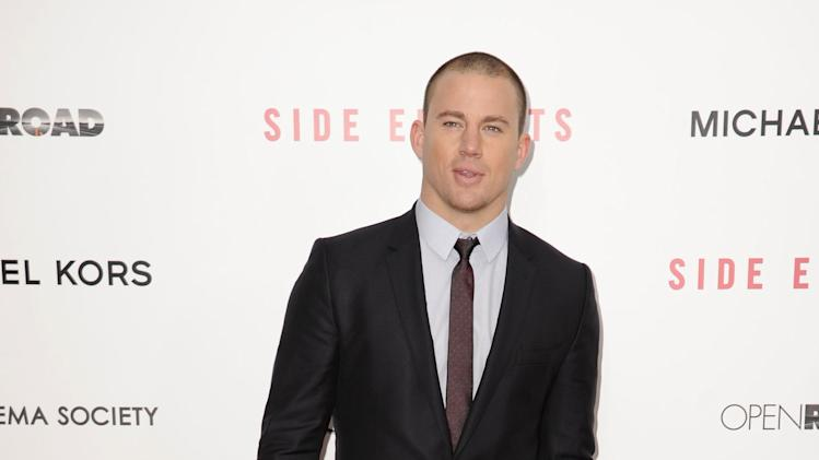 "Open Road With The Cinema Society And Michael Kors Host The Premiere Of ""Side Effects"" - Arrivals"