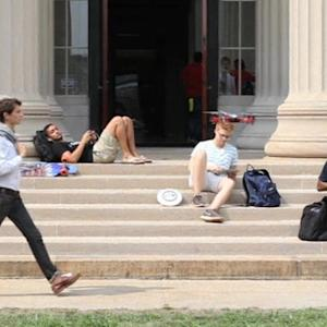 MIT develops guide drone to ease campus confusion