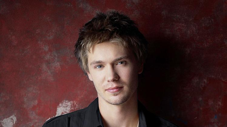 Chad Michael Murray stars as Lucas Scott in One Tree Hill on The CW.