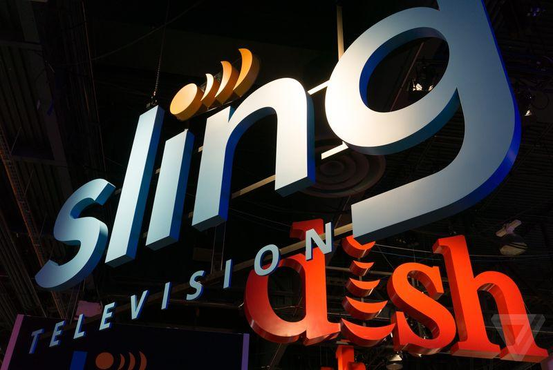 Sling TV now available on Amazon's Fire HDX and HD tablets