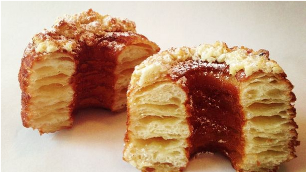 How Imitation Cronuts Could Give Us All Better Cronuts