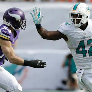 Week 16: Minnesota Vikings vs. Miami Dolphins highlights