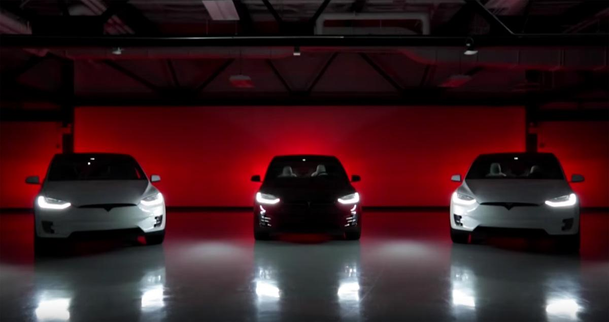 How to preorder the $25,000 Tesla Model 3
