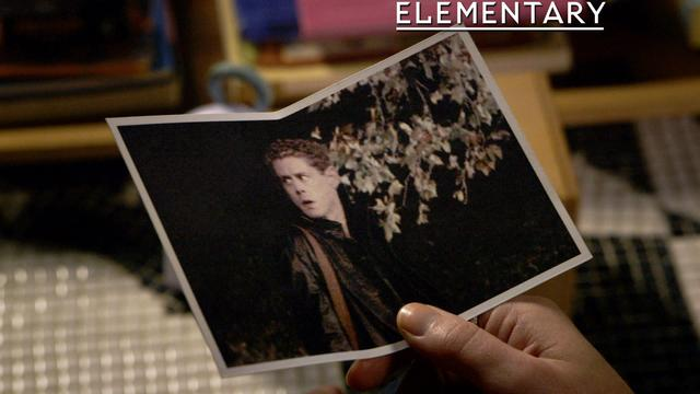 Elementary - A Voice From The Past