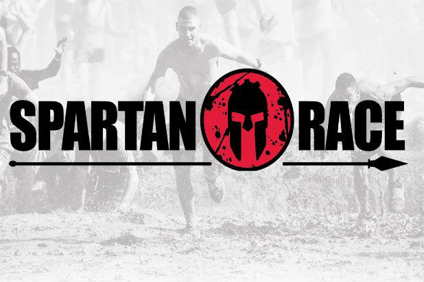 NBC Orders 'Spartan Race' Competition Series