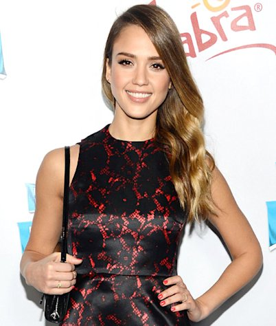 Jessica Alba Reveals Health Scare: &quot;My Whole Arm Was Numb&quot;
