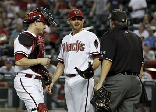 D-backs finally win at home against Padres, 3-2