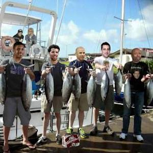 Gone Fishin': Milwaukee Bucks