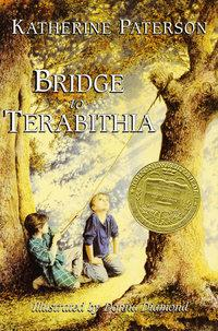 """Bridge to Terabithia"" by Katherine Patterson"