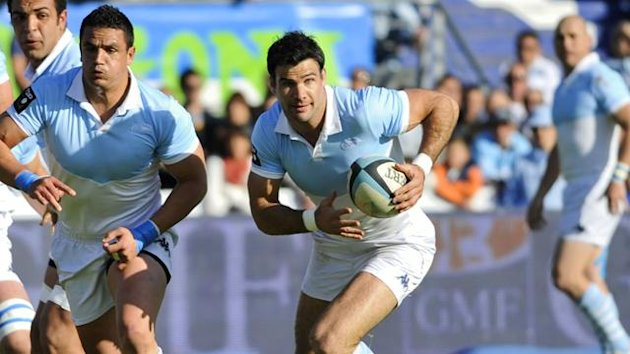 Mike Phillips - Bayonne - 20 avril 2013