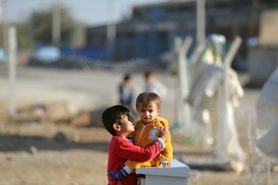 Vox Sentences: Is Europe finally waking up to its refugee crisis?