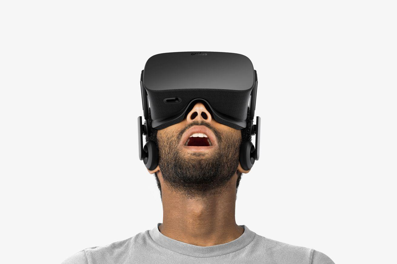 The Oculus Rift goes on sale at Best Buy later this week